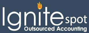 Ignite Spot Logo