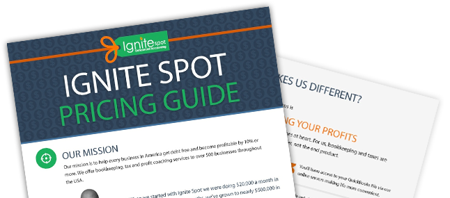 ingite-spot-pricing-guide.png